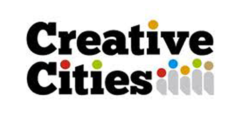 Logo Creative Cities