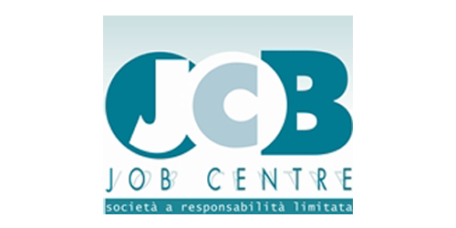 Logo Job Center